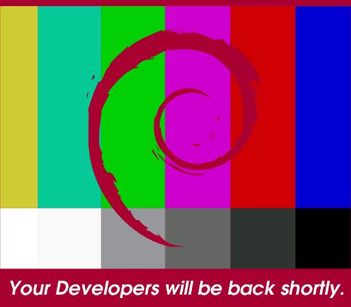Debian Developers Afternoon Break  #DebConf19