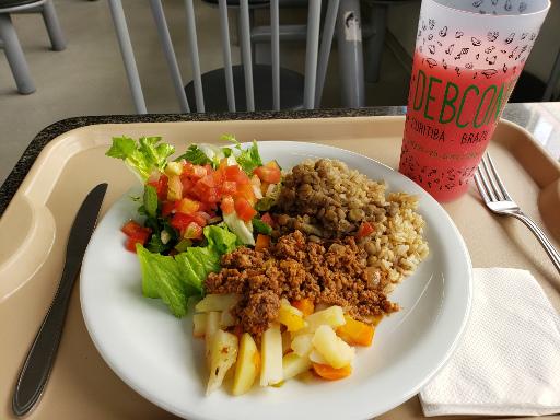 apt-get lunch-DebConf19